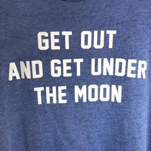 WILDFOX get out and get under the moon dress